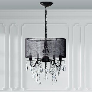 Alida 5-Light Chandelier b..