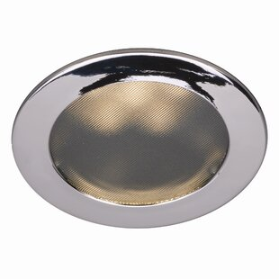 WAC Lighting LEDme® Round 3.63