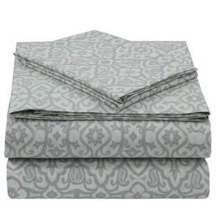 Hadassah Essential Paisley Sheet Set