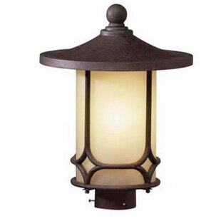 Henslee 1-Light Lantern Head by Charlton Home
