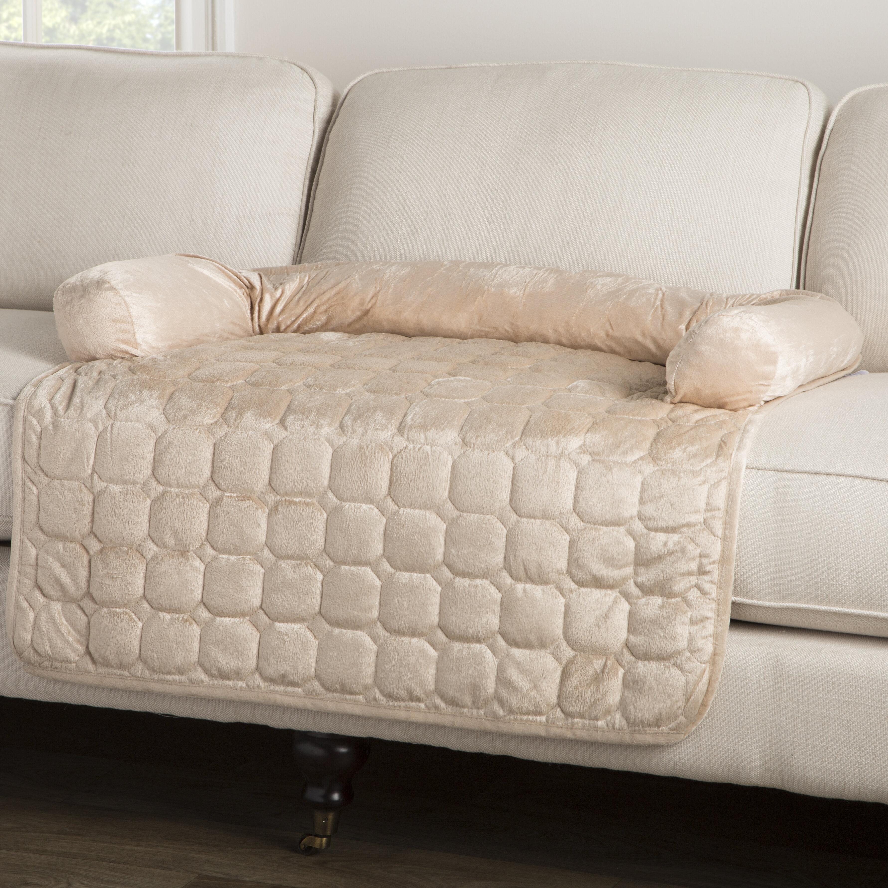 Delilah Furniture Protector Bolster