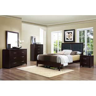 Edina Queen Panel Configurable Bedroom Set by Woodhaven Hill