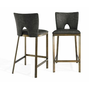 Chon 66cm Bar Stool By Williston Forge