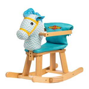 Trotter Babyu0027s First Rocker