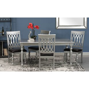 Tyne 5 Piece Dining Set