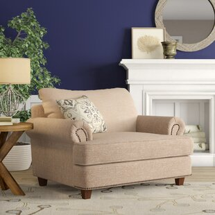 Calila Chair and a Half