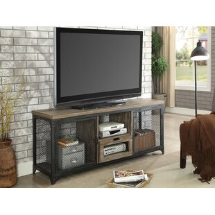 Inexpensive Bettye TV Stand for TVs up to 58 by Williston Forge Reviews (2019) & Buyer's Guide