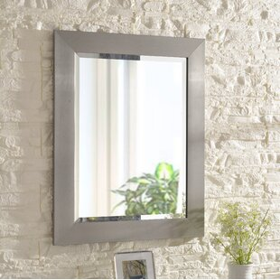 Affordable Lytchett Accent Mirror ByCharlton Home