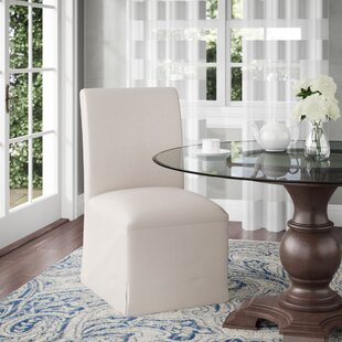 Looking for Archimbald Upholstered Dining Chair (Set of 2) by One Allium Way Reviews (2019) & Buyer's Guide