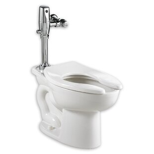 American Standard Madera Ada 1.28 GPF Elongated One-Piece Toilet