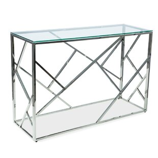 Femke Console Table By Metro Lane