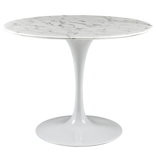 Trainor Circular Coffee Table