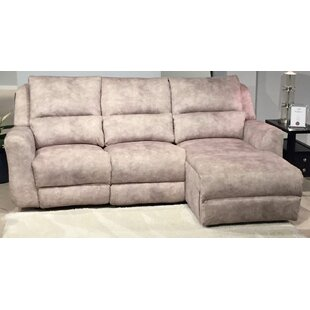 Southern Motion Producer Reclining Sectio..
