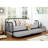 Reuben Twin Daybed with Trundle by August Grove®