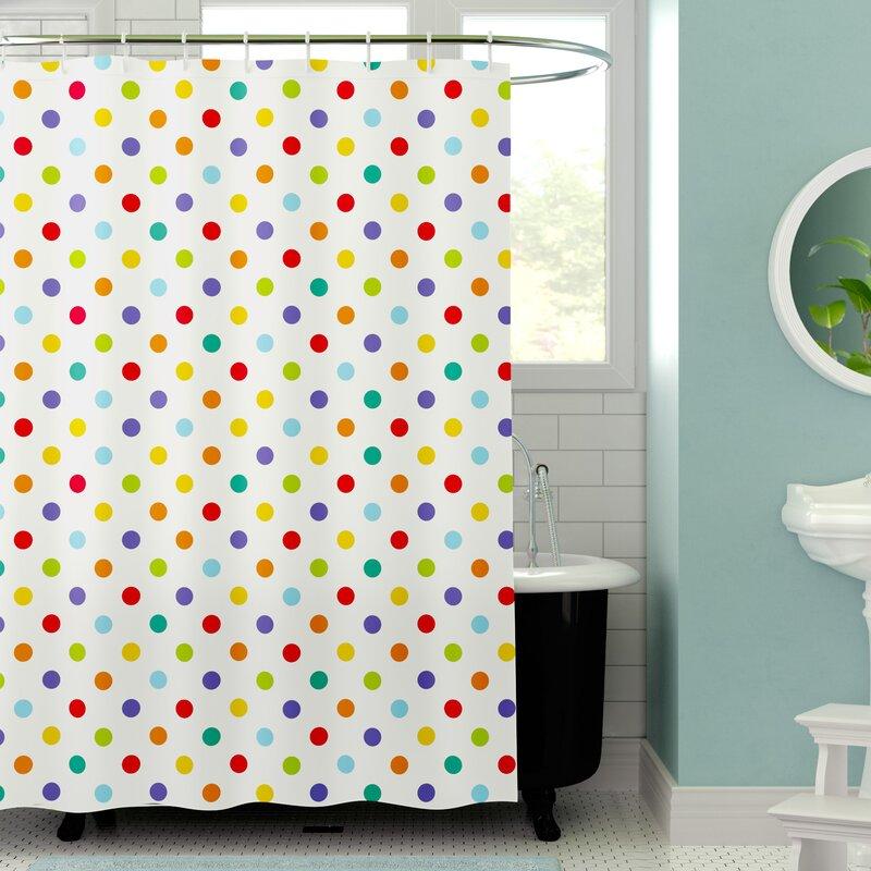 Viv Rae Bradford Colorful Polka Dots