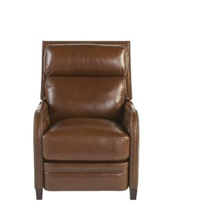 Mancuso Leather Recliner