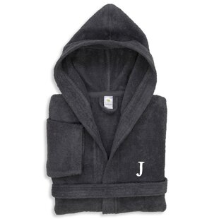 Goodson Personalized Kid 100% Turkish Cotton Terry Cloth Bathrobe