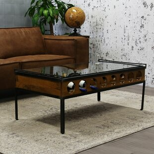 Bentlee Coffee Table With Storage By Williston Forge
