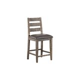 Glenwood Pines 43 Bar Stool (Set of 2) by Vilo Home Inc.