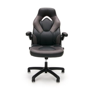 Ergonomic Mesh Executive Chair