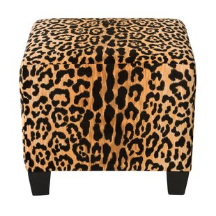 Bowerville Cube Ottoman