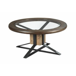 Price comparison Ciaran Coffee Table by Williston Forge Reviews (2019) & Buyer's Guide