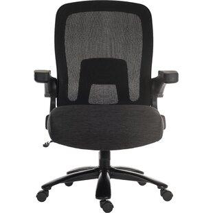 Johannsen Mesh Executive Chair By Ebern Designs