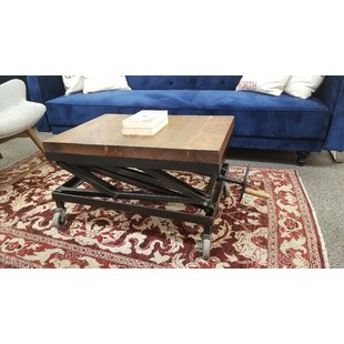 Baggarly Coffee Table With Lift Top By Laurel Foundry Modern Farmhouse Amazing Price