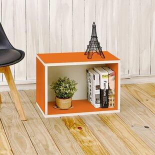 40cm Bookcase By Symple Stuff