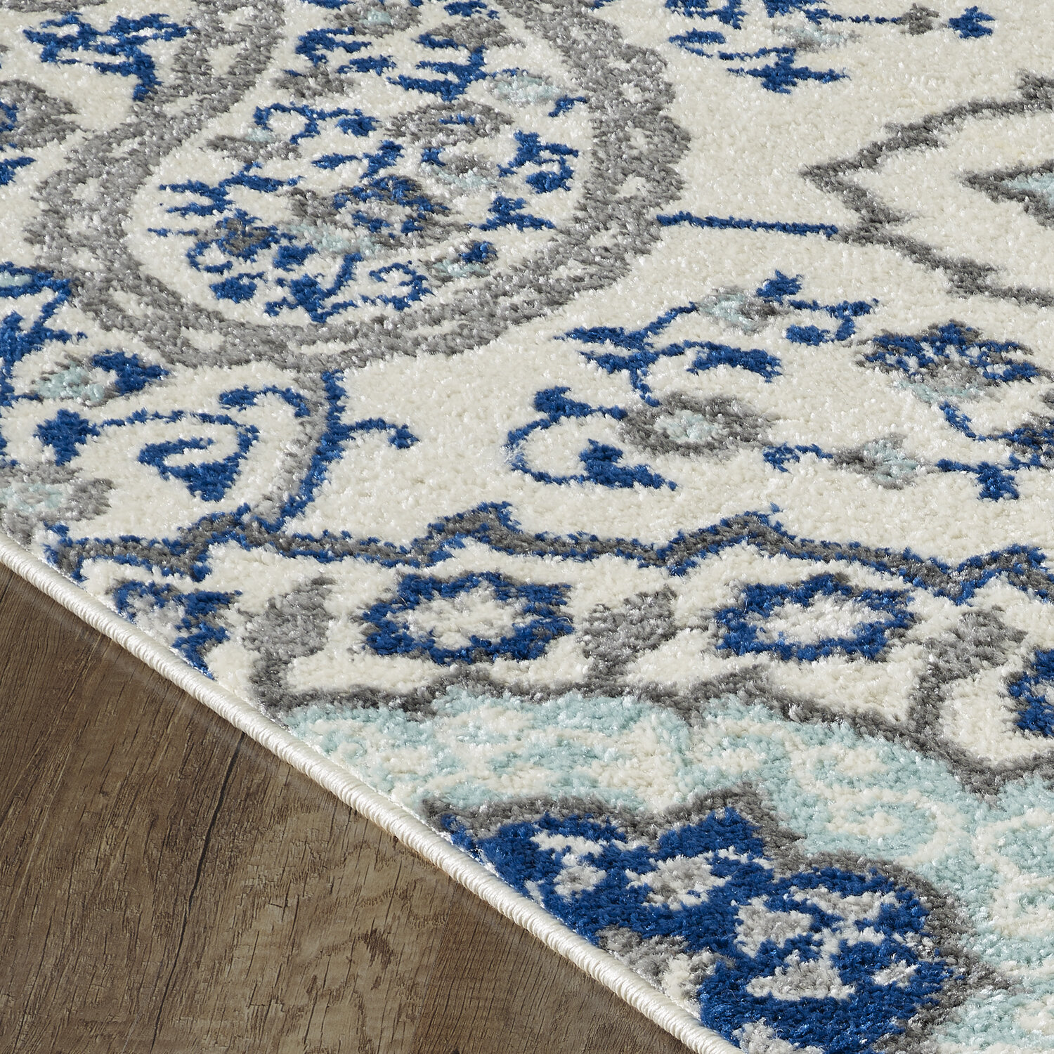 9 X 12 Paisley Area Rugs You Ll Love