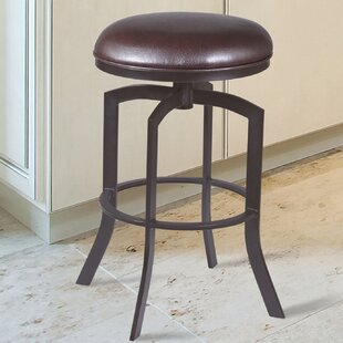 Studio 26 Swivel Bar Stool Armen Living