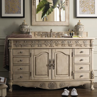 Vanity And Linen Cabinet Wayfair