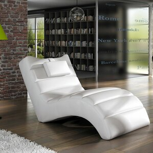 Merrie Chaise Lounger by Orren Ellis