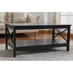 Rivenburg Coffee Table Winston Porter