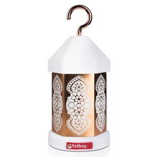 Fatboy Lampie-On Deluxe Outdoor Hanging Lantern