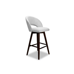 Letellier 26 Swivel Bar Stool Wrought Studio
