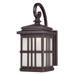 Westinghouse Lighting 3-Light Outdoor Wall Lantern
