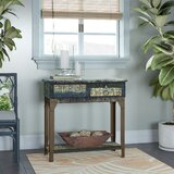 Varela Small Console Table by Beachcrest Home™