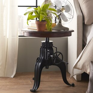 Liane End Table