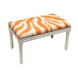 Niccolo Upholstered and Wood Bench