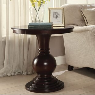 Best Deals Hagedorn End Table by Alcott Hill