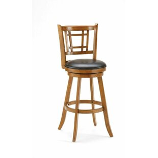 Mersin 24.5 Swivel Bar Stool
