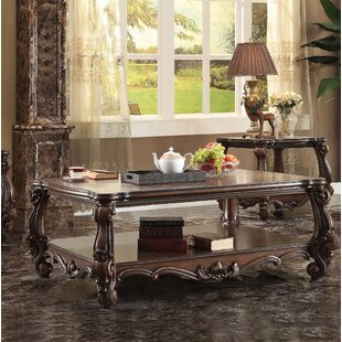Astoria Grand Pirro Coffee Table