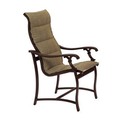 Ravello Patio Dining Chair Tropitone