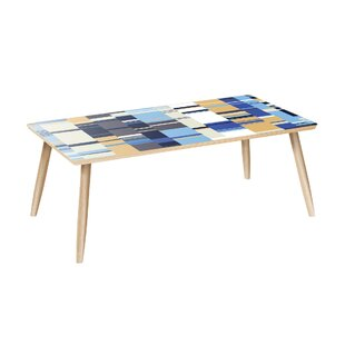 Leonie Coffee Table Brayden Studio