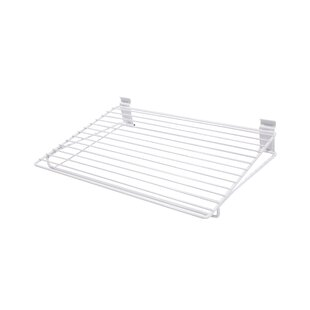 Mazon 46cm Wide Shelving (Set Of 2) By Rebrilliant