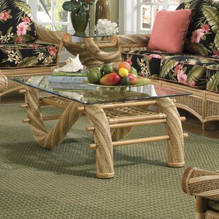 Maui Twist Coffee Table