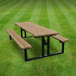 Tinwell Picnic Table Image