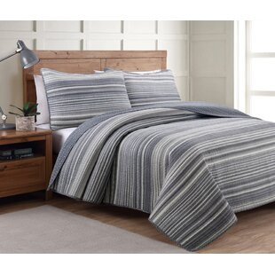 Barajas Polyester Reversible Quilt