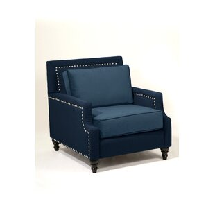 Madrid Armchair by Loni M Designs